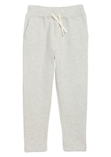 crewcuts by J.Crew Lined Sweatpants (Toddler Boys, Little Boys & Big Boys)