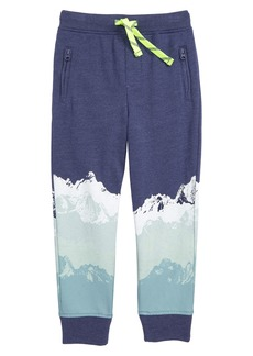 crewcuts by J.Crew Ombré Mountain Sweatpants (Toddler Boys, Little Boys & Big Boys)
