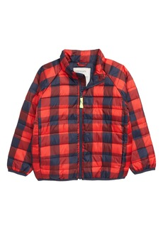 crewcuts by J.Crew Packable Quilted Primaloft® Jacket (Toddler Boys & Little Boys)