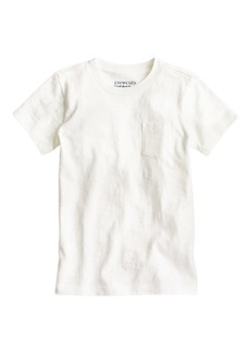 Crewcuts By J.Crew Pocket T-Shirt