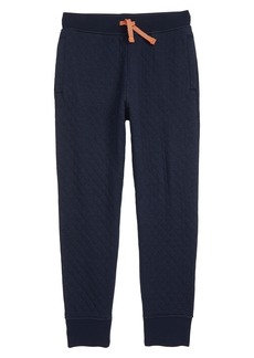 crewcuts by J.Crew Quilted Jogger Pants (Toddler Boys, Little Boys & Big Boys)