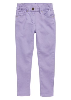 crewcuts by J.Crew Runaround Garment Dye Jeans (Toddler Girls, Little Girls & Big Girls)