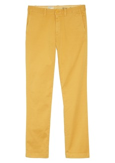 crewcuts by J.Crew Stretch Chino Pants (Toddler Boys, Little Boys & Big Boys)