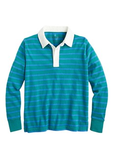 Crewcuts By J.Crew Vintage Jersey Rugby