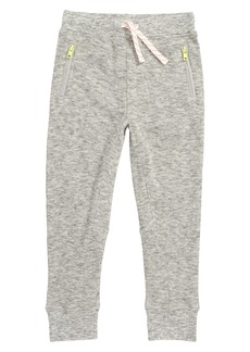 crewcuts by J.Crew Waffle Knit Jogger Pants (Toddler Boys, Little Boys & Big Boys)
