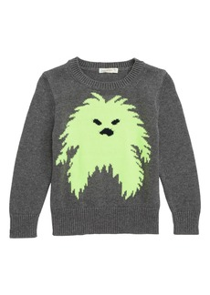 crewcuts by J.Crew Yeti Sweater (Toddler Boys, Little Boys & Big Boys)