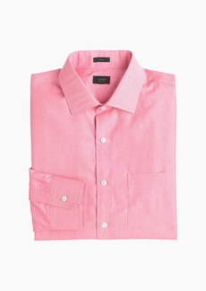 J.Crew Crosby Classic-fit shirt in end-on-end cotton