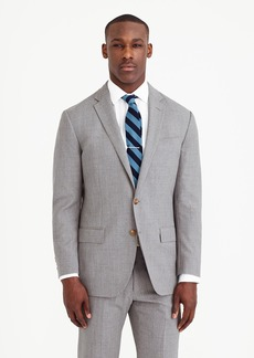 J.Crew Crosby Traveler suit jacket in Italian wool