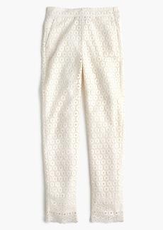 Petite daisylace pant