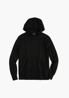 J.Crew Destination merino wool hoodie