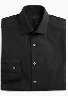 J.Crew Destination slim-fit stretch dress shirt