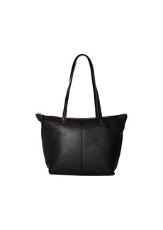 J.Crew Devon Zip Top Tote