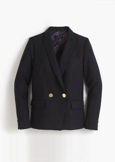 J.Crew Dover blazer in Italian wool