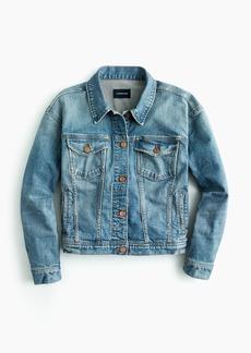 J.Crew Eco denim jacket