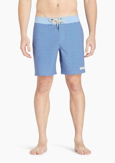 J.Crew Fair Harbor™ nautilus board short