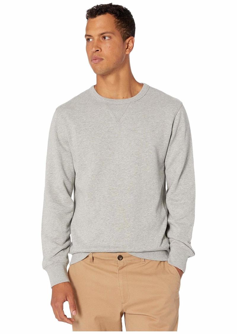 J.Crew French Terry Crewneck Sweatshirt