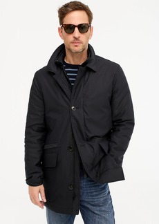 J.Crew Fulton insulated jacket with eco-friendly PrimaLoft®