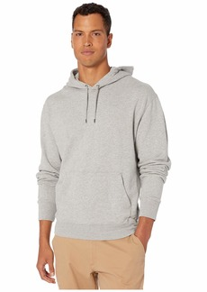 J.Crew Garment-Dyed French Terry Hoodie