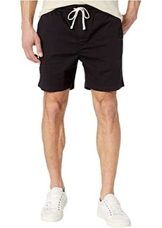 J.Crew Garment-Dyed Stretch Dock Shorts