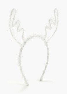 J.Crew Girls' antler headband
