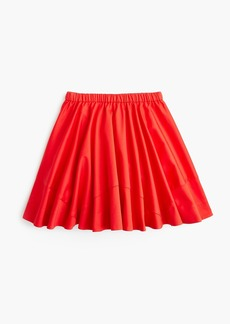 J.Crew Girls' circle skirt