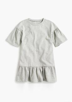 J.Crew Girls' drop-waist dress