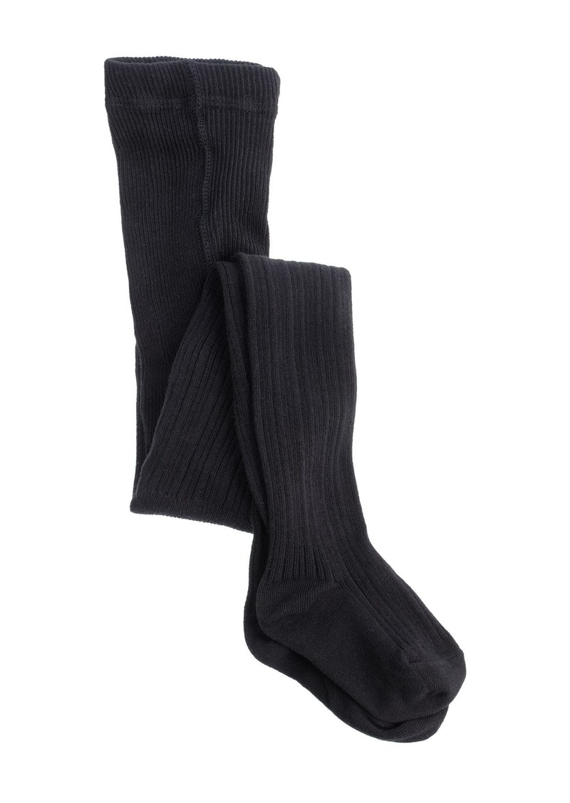 906192a38 J.Crew Girls  ribbed tights Now  2.99