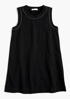 J.Crew Girls' tank dress