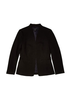 J.Crew Going-Out Blazer in Stretch Twill