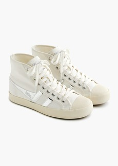 Gola® for J.Crew Coaster high-top sneakers