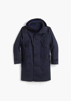 Hancock® for J.Crew hooded parka