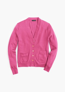 J.Crew Harlow cardigan sweater