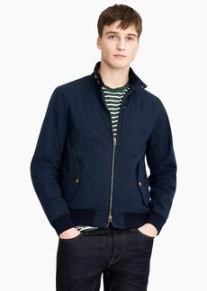 J.Crew Harrington jacket