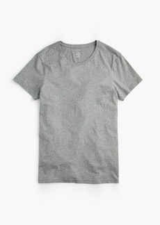 J.Crew Heather grey crewneck undershirt