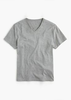 J.Crew Heather grey V-neck undershirt