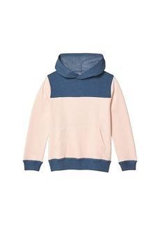 J.Crew Hooded Sweatshirt (Toddler/Little Kids/Big Kids)