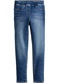 J.Crew Indigo Pull-On Denim (Toddler/Little Kids/Big Kids)