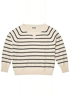 J.Crew Isabel Cashmere Pullover Sweater