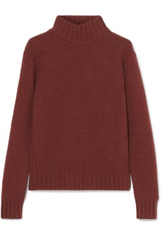 J.Crew Isabel Knitted Turtleneck Sweater