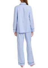 J.Crew 2Pc Pajama Pant Set