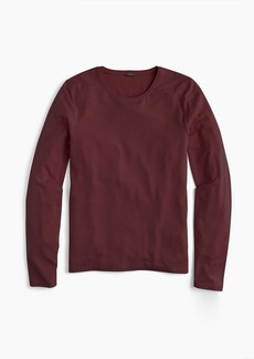 J.Crew 365 stretch long-sleeve T-shirt