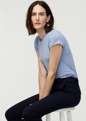 J.Crew 365 stretch T-shirt in TENCEL™