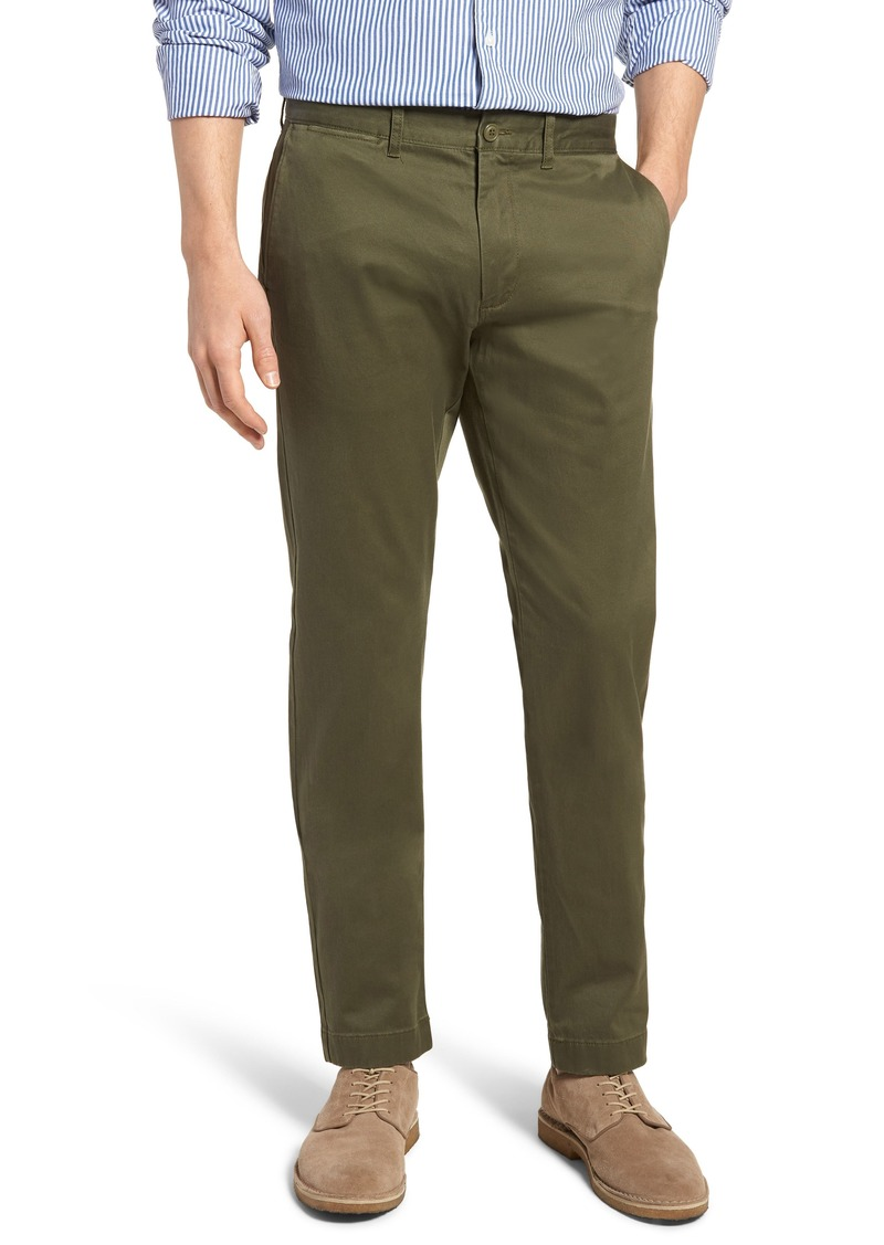 1561332b778a J.Crew J.Crew 484 Slim Fit Stretch Chino Pants