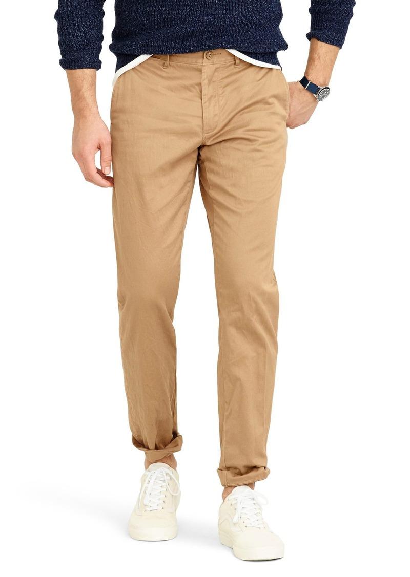 c17d34f8a55e On Sale today! J.Crew J.Crew 484 Slim Fit Stretch Chino Pants