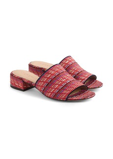 J.Crew Alice Slide Sandal (Women)