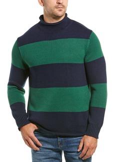 J.Crew Always Heritage Stripe Sweater