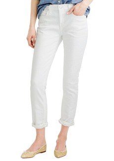 J.Crew Broken-In Slim Boyfriend Jeans
