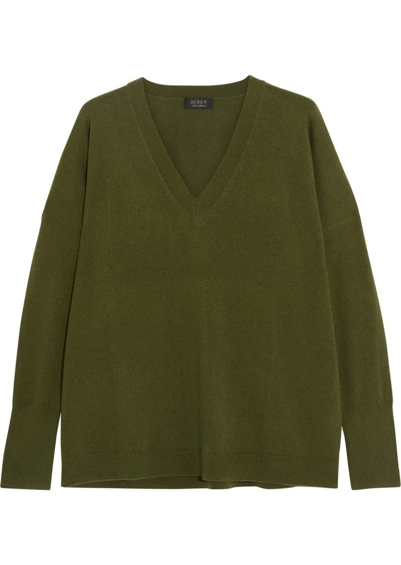 Jcrew Cashmere Sweater Sweaters