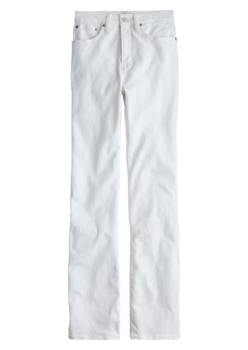J.Crew Curvy Demi Bootcut Jeans