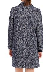 J.Crew Daphne Tweed Topcoat (Regular & Petite)